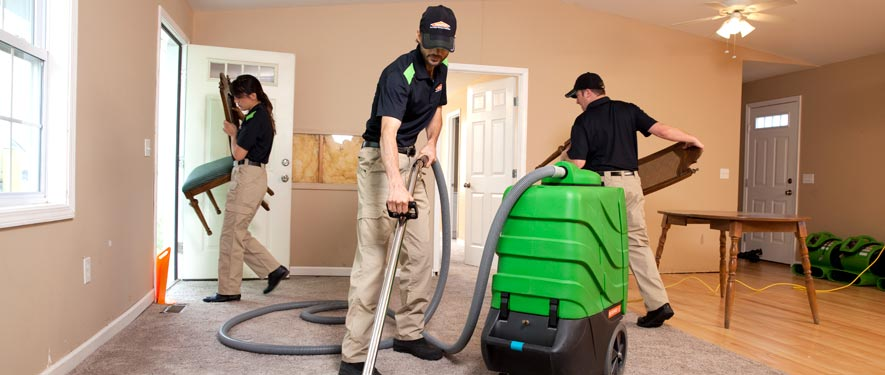 St. John's, NL cleaning services